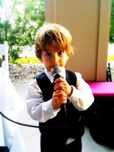 Alex mic